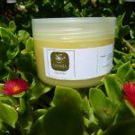 Body butter πορτοκάλι – γιασεμί