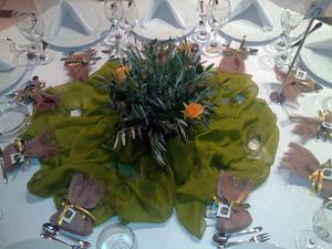 Γάμος στη Εύβοια – Δώρα από την Cumaea